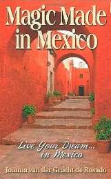[Magic Made in Mexico book cover]